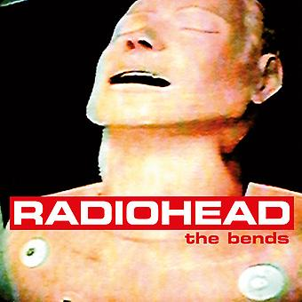Radiohead - The Bends [CD] USA import