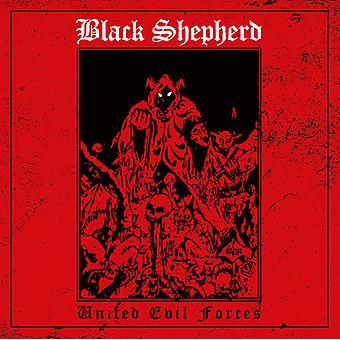 United Evil Forces [CD] USA import