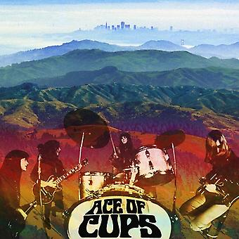 Ace of Cups - Ace of Cups [CD] USA import