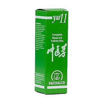 Yap-11 Liver Soothing Exc. 31 ml
