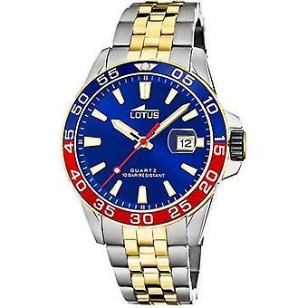 Lotus - Wristwatch - Men - 18768/3 - EXCELLENT