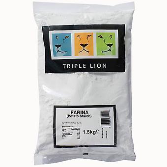 Triple Lion Potato Starch