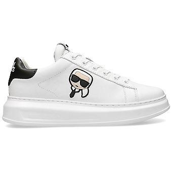Karl Lagerfeld Kourt KL52530011 universal todos os anos sapatos masculinos