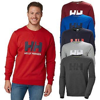 Helly Hansen Męski sweter z logo 2020