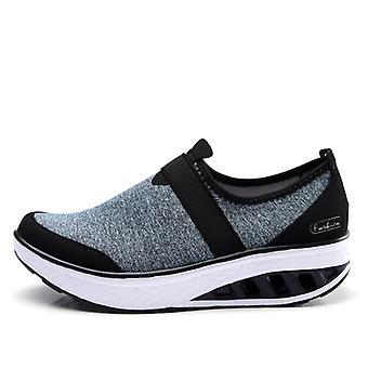 Mickcara women's ga7697 slip-on loafer