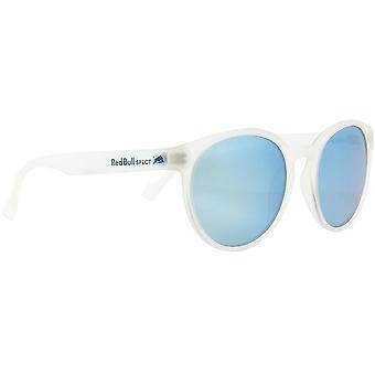 Sunglasses Unisex LacePanto matt white/blue