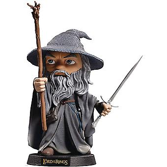 The Lord of the Rings Gandalf Minico Vinyl Figure