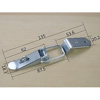 Metal Locking Hasp Latch-hinges For Wooden Box, Suitcase , Jewelry Box