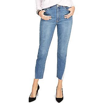 RACHEL Rachel Roy   Förskönade Ankel Jeans