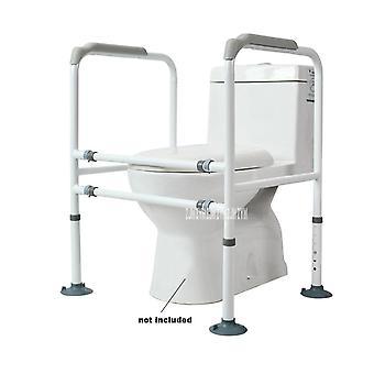2002 Folding Walker Sikkerhed Grab Bar Håndliste Badeværelse Toilet Armlæn Walking Støtte til handicappede ældre
