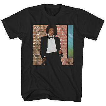 Michael Jackson T Shirt Off The Wall Album Art Michael Jackson Shirt