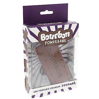 Bourbon Biscuit Power Bank