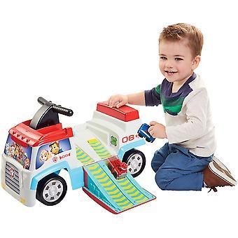 Paw Patrol Patroller Ride On Kids Toy