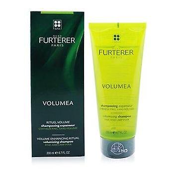 Volumea Volumizing Shampooing (Pour cheveux fins et limp) 200ml ou 6.7oz