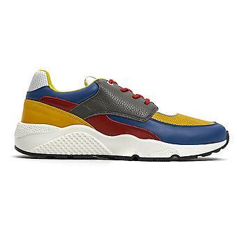 Cerruti 1881 men's Multicolored Sneakers