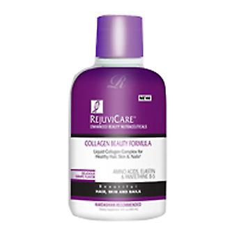 RejuviCare Collagen Beauty Formula, 16 oz