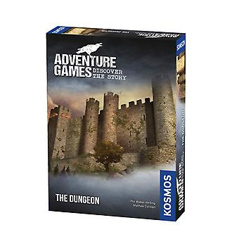 Adventure Games the Dungeon Board Game