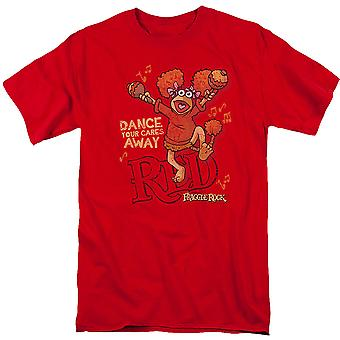 Dans je Cares Away Fraggle Rock T-shirt