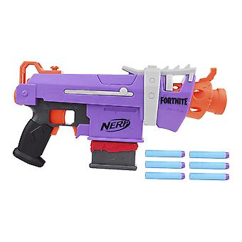 Official Nerf Fortnite SMG Blaster