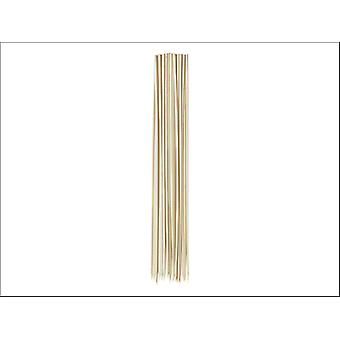 Chef Aid Bamboo Skewers 12in x 100 10E01478