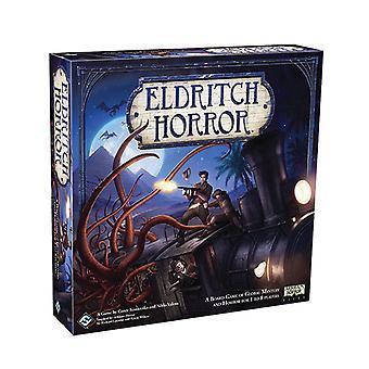 Eldritch Horror Core Game