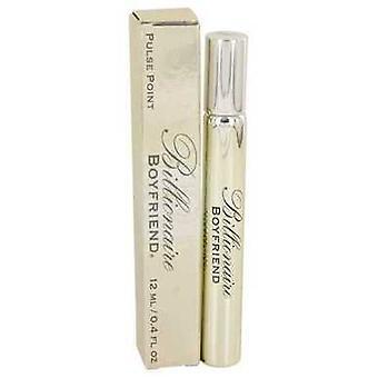 Billionaire Boyfriend By Kate Walsh Pulse Point Eau De Parfum Rollerball .4 Oz (men) V728-536282
