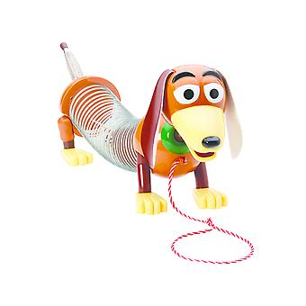 Toy Story 4 Slinky Dog Toy Ages 3 Years+