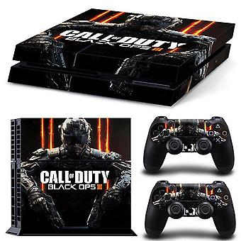 Protection Stickers for Sony Playstation PS4 Console and Controller