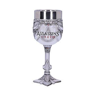 Nemesis Now Assassin's Creed - The Creed Goblet 20.5cm