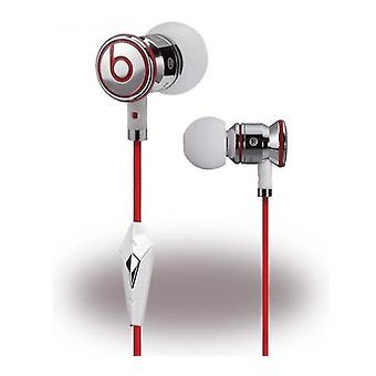 Beats By Dre Monster Beats by Dr Dre iBeats - In-ear headphones - White