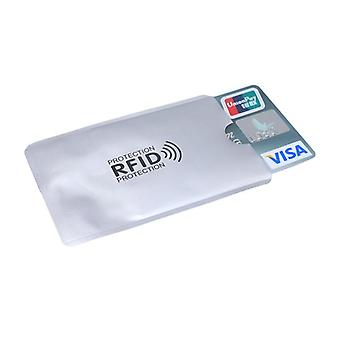 Anti-magnetic, Wallet Blocking Card, Reader Lock Bank Card, Id Card, Bank Card,