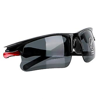 Driving Glasses Night-vision Protective Gears Sunglasses Drivers Goggles