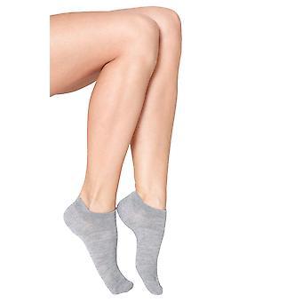 Women's Low-cut Viscose Socks