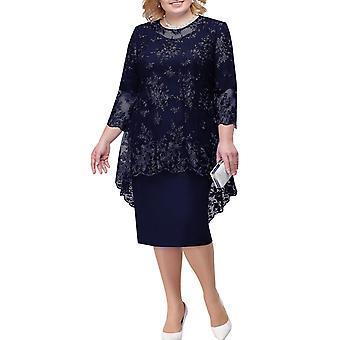 Äiti morsian mekot takki plus koko hääjuhla puku