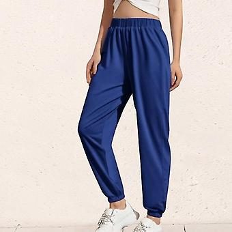Women's Lightweight Sweatpants Wild Leggings Spring Sports Casual Trousers
