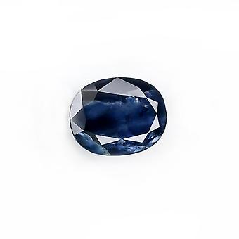 Natural Sapphire Gemstone For Jewelry Making