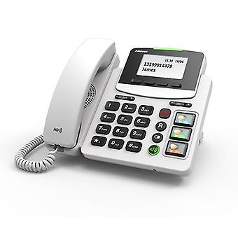 Akuvox Sp R15P Ep Big Button Ip Phone With Pendant