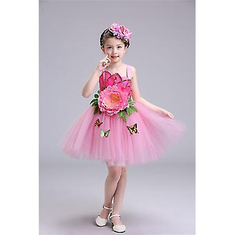 Salsa Dance Dress