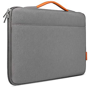 Inateck 13-13.3 inch laptop sleeve case bag briefcase compatible 13 inch macbook air 2010-2020, macb