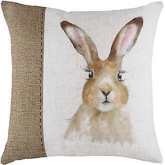 Evans Lichfield Hessian Hare Kudde Omslag