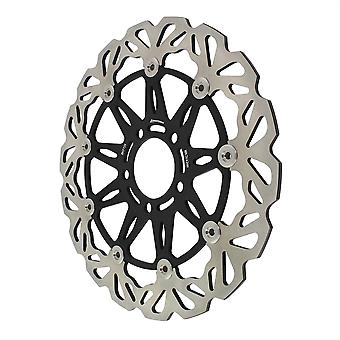 Armstrong Road Floating Wavy Front Brake Disc - #729