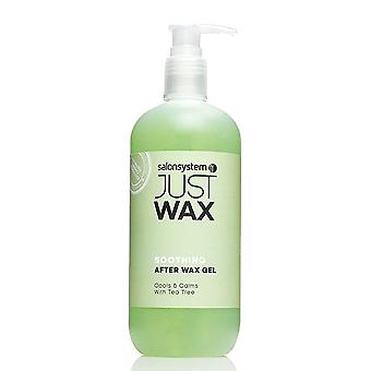 Salon System Just Wax After Wax Soothing Gel