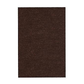 Gerston Rug Tor Brown