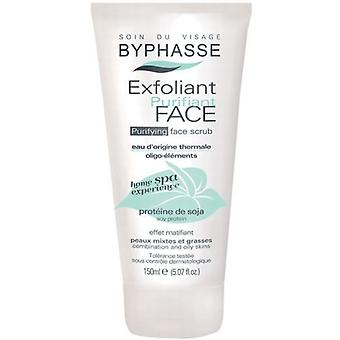 Byphasse Face Exfoliant Purifying Home Spa Experience 150 ml