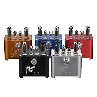 APPJ mini2013 6J1 6P1 Vakuumröhre 3W + 3W Verlustloser HIFI Leistungsverstärker