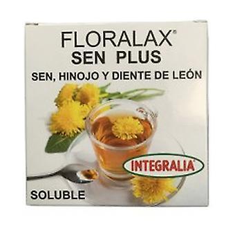 Floralax Sen Plus 15 packets