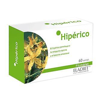 Hypericum 60 tabletter