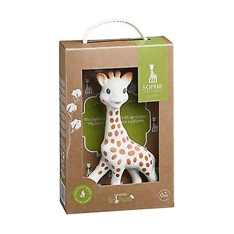 Sophie la girafe So'pure with her gift box 1 unit