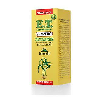 Total ginger extract 30 ml