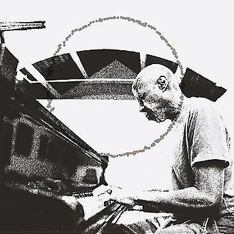 Laraaji - Moon Piano [Vinyl] USA import